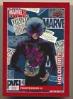 2019-20 Upper Deck Marvel Annual Trading Cards 19