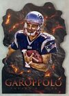 2014 Topps Fire Football Cards 48