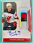 2019-20 Ultimate Collection Hockey Cards 35