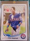 2013 Topps Baseball Factory Set Rookie Variations Guide 19