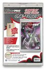 1 - Ultra Pro Current Comic Book UV One Touch Magnetic Holder Display Case