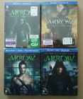 2015 Cryptozoic Arrow Season 1 Trading Cards 13
