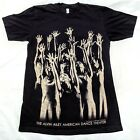 Mens Vintage Alvin Ailey American Dance Theater 50 Years T shirt Large 50th