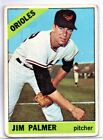 Jim Palmer Cards, Rookie Cards and Autographed Memorabilia Guide 12