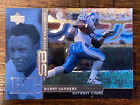 Barry Sanders Cards and Memorabilia Guide 16