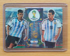 2014 FIFA World Cup Soccer Cards and Collectibles 9