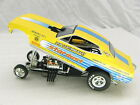 Don Schumachers Stardust Plymouth Barracuda 1320 Inc Floppers vintage funny car