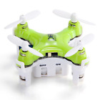 Mini Drone Small Pocket Drone Quadcopter 3D Helicopter Kids Remote Control New