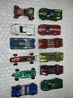 Hot Wheels Redline Lot Of 12 Original COMBINED SHIPPING