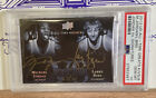 2012-13 Upper Deck All-Time Greats Basketball Cards 22
