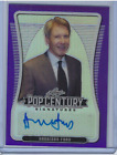 Harrison Ford Autograph Card Collecting Guide and Checklist 22