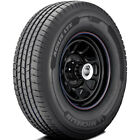 2 New Michelin Agilis LTX LT 245 75R16 Load E 10 Ply OE Light Truck Tires
