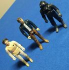 Star wars princess Leia hoth outfit bespin Han solo and tie fighter pilot lot