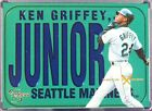 Top 10 Ken Griffey Jr. Baseball Cards of All-Time 15