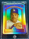 Mike Piazza Rookie Cards and Autograph Memorabilia Guide 23