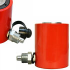 Height Hydraulic Cylinder 50Ton 318cc Oil Capacity 115 mm Closed Height Jack Ram