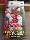 2020 Topps Baseball UK Edition Cards 30
