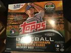 2014 Topps Series 2 Jumbo MLB Baseball Hobby Box Factory Sealed 10 Packs