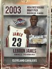 Empire Strikes Back: LeBron James Cards and the NBA Championship 17