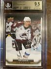 Joe Sakic Cards, Rookie Cards and Autographed Memorabilia Guide 6