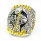Celebrate Fantasy Football Glory with a Championship Ring, Trophy or Belt 13