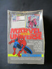 1991 Impel Marvel Universe Series II Wax Box Factory Sealed Holograms