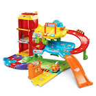 VTech Go Go Smart Wheels Park and Learn Deluxe Garage Frustration Free