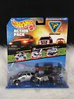 Hot Wheels Action Pack Team Knight Rider Silver