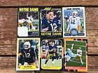 Notre Dame Football Cards: Collecting the Fighting Irish 19