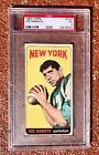 1965 Topps Football Cards 60