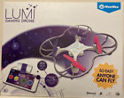 WowWee Lumi Quadcopter Gaming Drone Easy Kid Beginner Control w Tablet or iPad