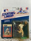 Starting lineup Julio Franco Indians 1988 Signed