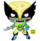 Ultimate Funko Pop Wolverine Figures Checklist and Gallery 41
