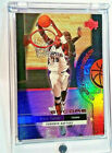 Vince Carter Cards and Autographed Memorabilia Guide 6