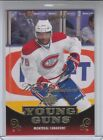 P.K. Subban Cards, Rookie Cards and Autographed Memorabilia Guide 45