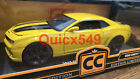 Chevrolet Camaro SS Diecast 1 18 Scale by Jada Collectors Club Limited Edition