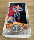 A Brief History of Superman Trading Cards 93