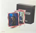 2020 Topps Star Wars 3D Sealed Box - 8 Lenticular Cards Per Box - On Hand