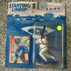 NIB 1997 Starting Lineup MLB Los Angeles Dodgers Mike Piazza Baseball Toy