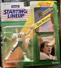 Dan Marino Starting Lineup Team NFL Special Series Poster Card Player 1992
