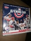 2019 Topps Opening Day, Sealed Box 16 Packs + 1 Pack Of Red Parallel Cards