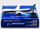 1400 JC Wings Boeing House Color B777 9X N779XW Diecast Models LH4160 Aircraft