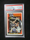 Shaquille O'Neal Cards, Rookie Cards and Autographed Memorabilia Guide 51