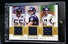 Drew Brees Rookie Cards Checklist and Autographed Memorabilia Guide 45