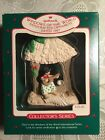 1987 Hallmark Christmas Ornament Windows Of The World POLYNESIA- 3rd In Series