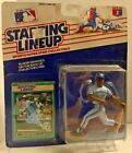 Starting Lineup George Bell 1989 action figure
