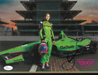 Danica Patrick Racing Cards: Rookie Cards Checklist and Autograph Memorabilia Buying Guide 41