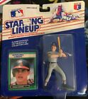 WALLY JOYNER California Anaheim L.A. Angels - Starting Lineup Vintage 1989