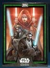 2013 Topps Star Wars Illustrated: A New Hope Trading Cards 24