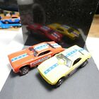 Snake and Mongoose Original Hot Wheels Redline Restoration Set